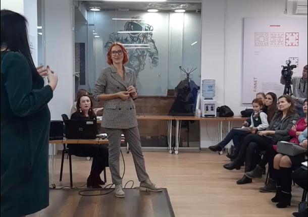 Live: Фабрика будущих профессионалов.