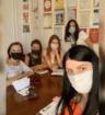 """Отзыв о workshop """"Общественная организация и развитие"""""""